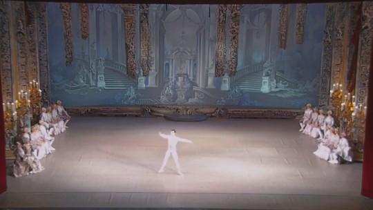 'Balé é uma língua internacional', diz chefe da delegação do Kiev Ballet, em turnê no Brasil