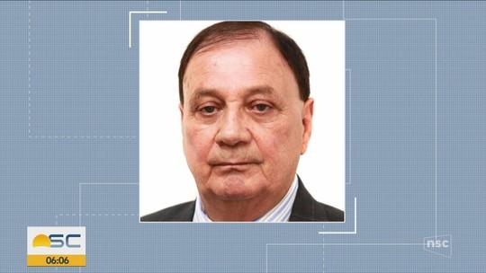 Ex-presidente do Sindipetro-SC morre após acidente de carro