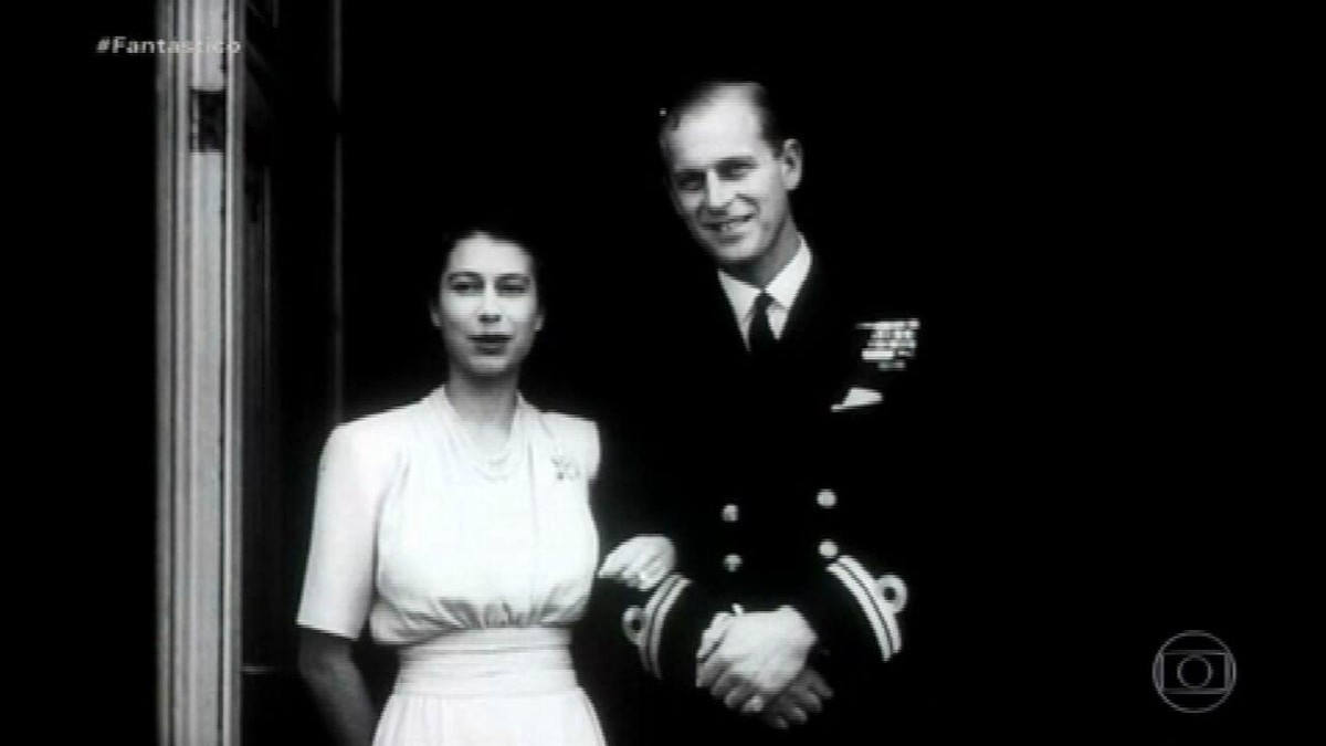 Morte do príncipe Philip marca o fim do casamento mais duradouro da coroa britânica