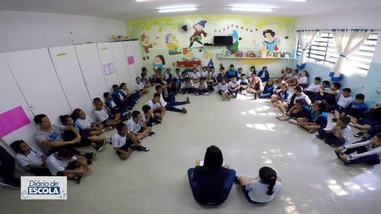 'Diário de Escola': Em Guarulhos, estudantes discutem problemas em assembleia na escola