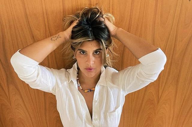 Giulia Costa (Foto: Reprodução/ Instagram)