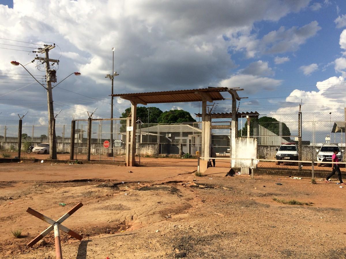 Sejuc divulga lista de 10 presos que escaparam de presídio em Roraima
