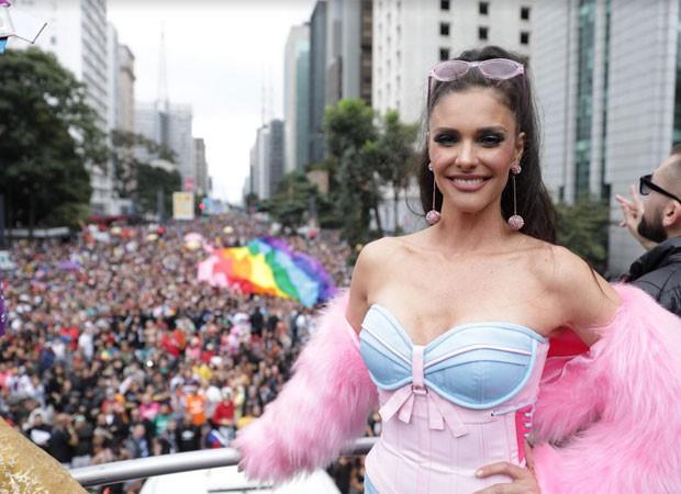 Fernanda Lima (Foto: Felipe Panfili/ Divulgação)