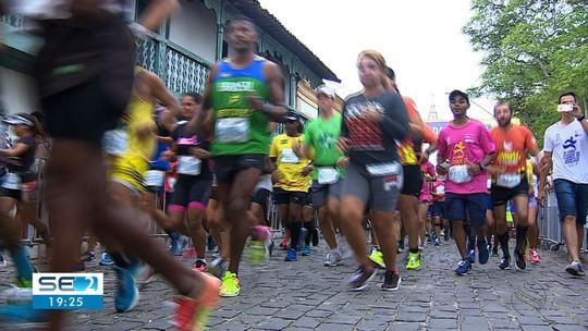 Marily dos Santos vence pela décima vez seguida a Corrida Cidade de Aracaju