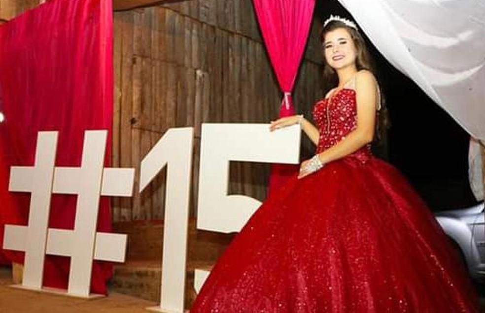 Menor suspeito pela morte de adolescente é apreendido em Ijuí