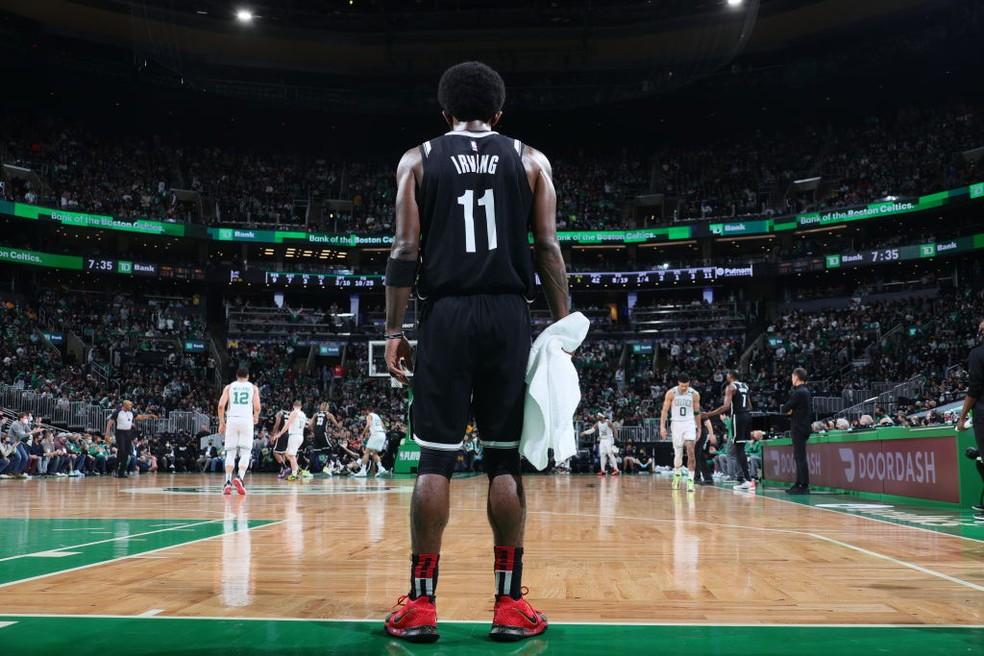 Destaques da NBA negam vacina