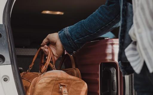 Como escolher o melhor modelo de mala para viajar