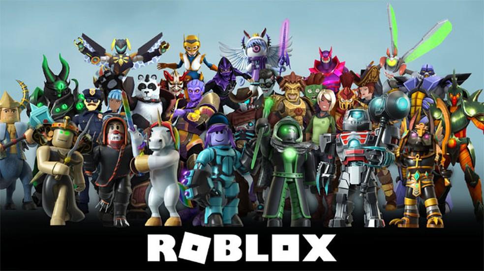 O Que E Roblox Veja Perguntas E Respostas Sobre A Plataforma De Games Jogos Casuais Techtudo