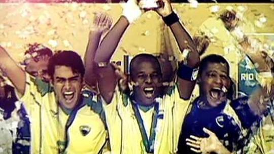 Copa do Mundo de Futebol de Areia 2009
