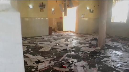 Ataque suicida deixa 50 mortos na Nigéria, diz polícia