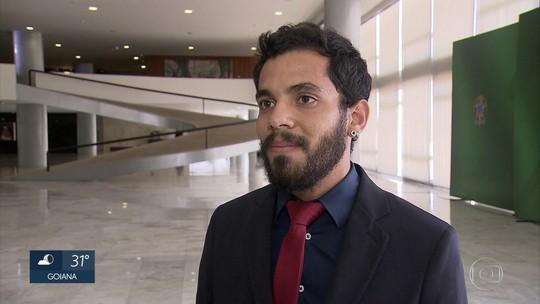 Estudante pernambucano recebe prêmio nacional por trabalho sobre unidades de conservação no Recife