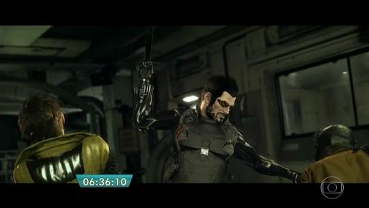 'Deus Ex: Mankind Divided' tem trama 'cyberpunk' cabeçuda; G1 jogou