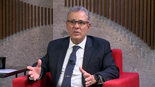 Ministro Bento Albuquerque fala sobre Brumadinho e prevê estruturação da mineração