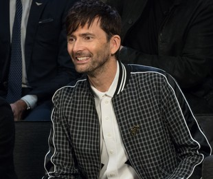 David Tennant | Wikimedia Commons / Rhododendrites