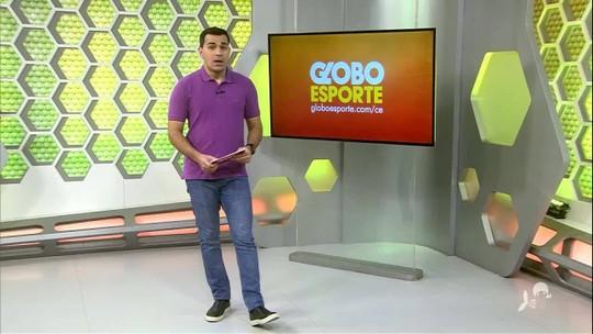 Meia Matheus Vargas é regularizado pelo Fortaleza e pode estrear
