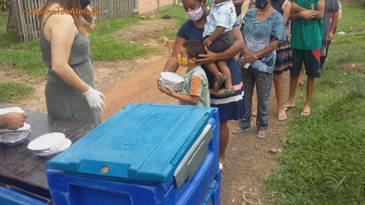 Associação Sócio Cultural de Gravataí precisa de doações de alimentos