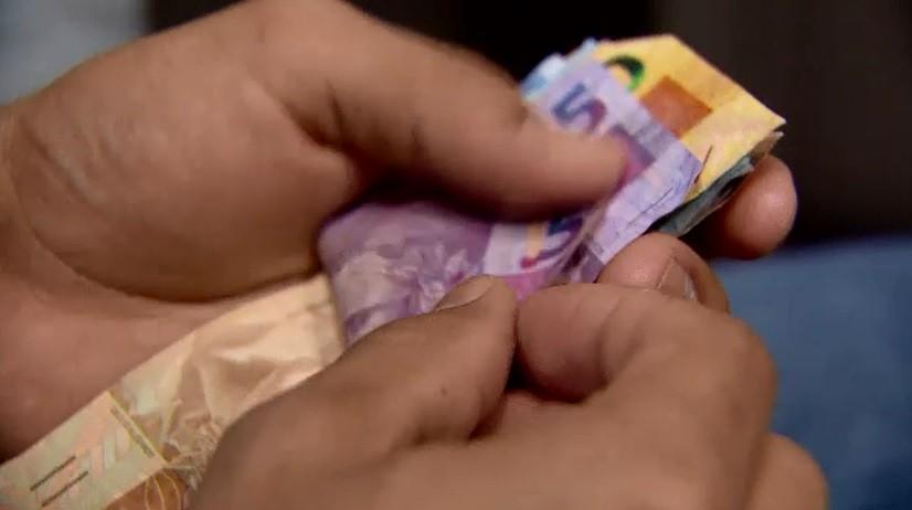 Ricos de Sergipe ganham 35 vezes a mais que os pobres  - Notícias - Plantão Diário