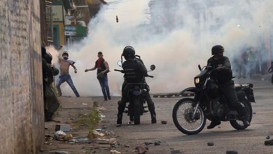 Foto: (REUTERS/Andres Martinez Casares)
