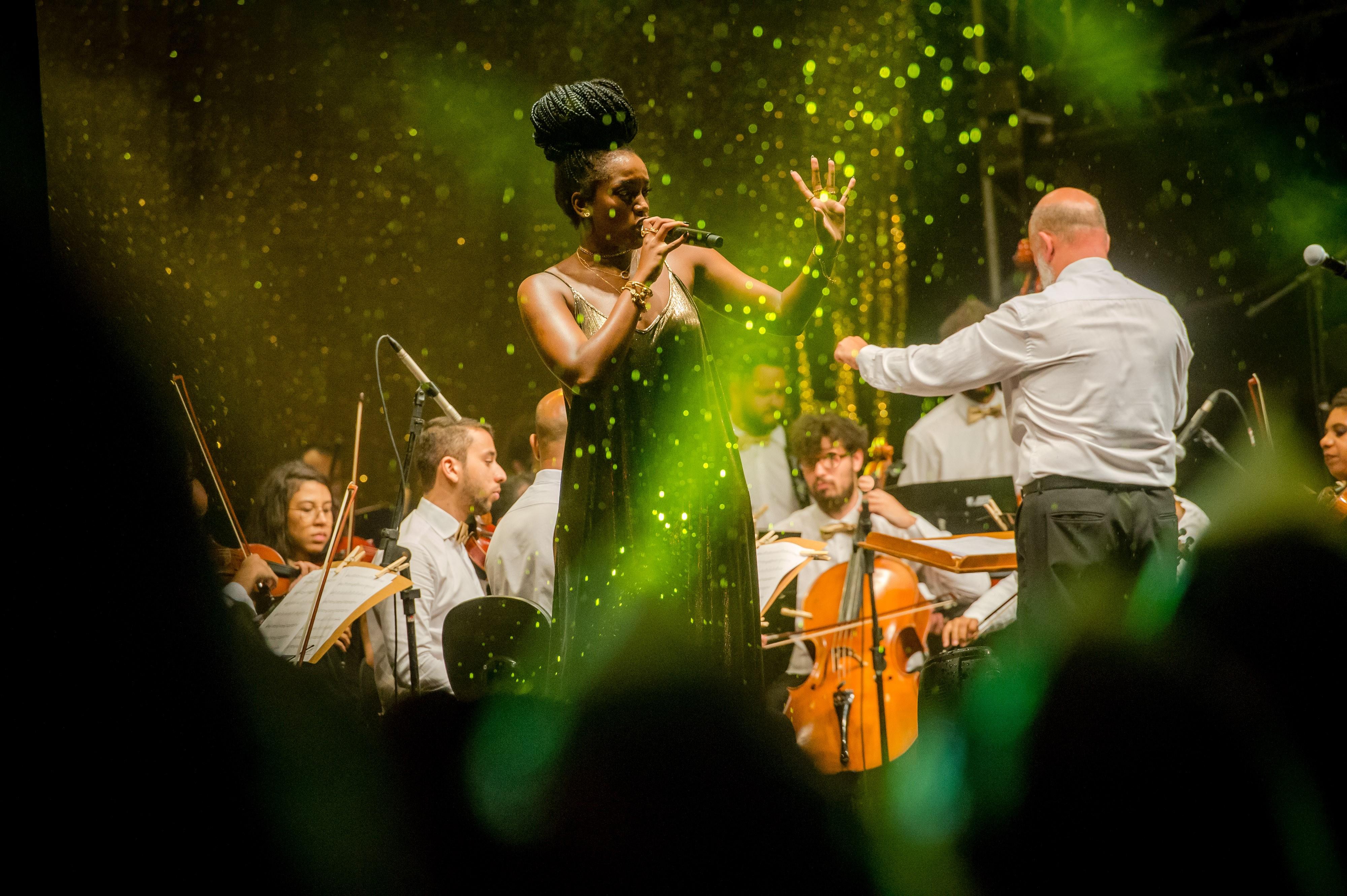 2018/03/14 - PANDORA SHOW IZAFoto: Gustavo Scatena / Imagem Paulista (Foto: Gustavo Scatena / Imagem Paulist)