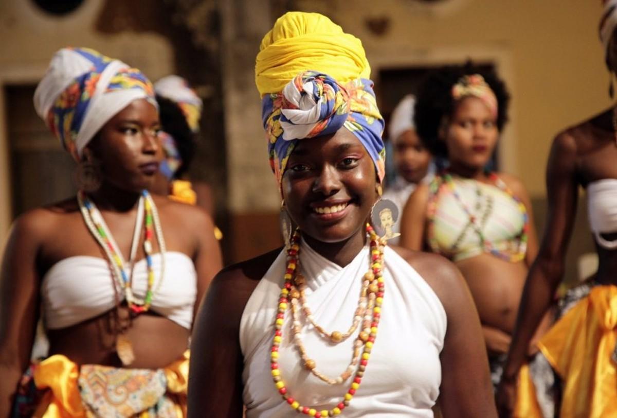 Tem Na Web - Dia da Consciência Negra é feriado pela primeira vez no Maranhão; Entenda