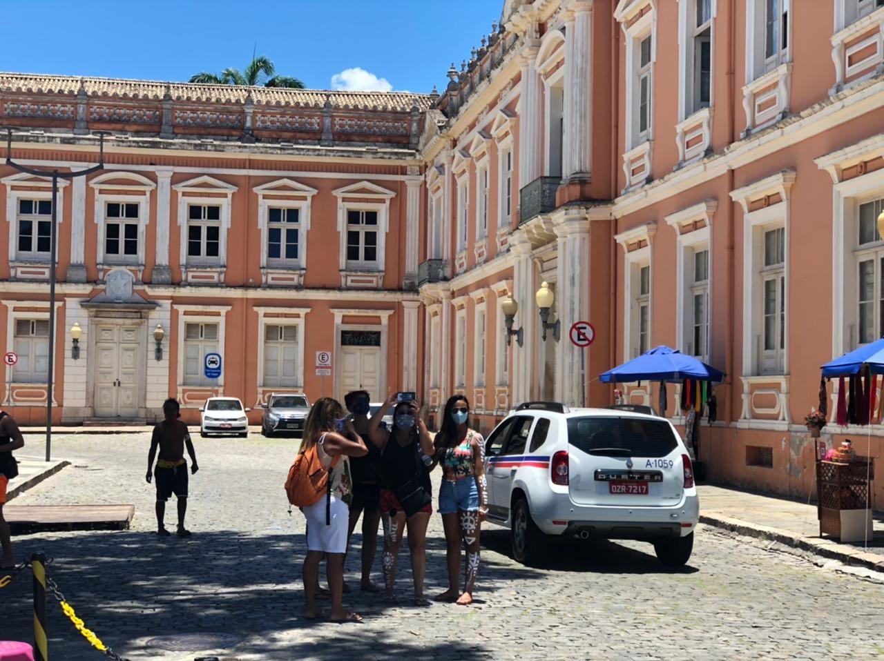 Segunda edição de 'Uma Conversa com a Comunidade' debate ocupação urbana e moradia no Centro Histórico de Salvador