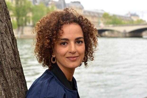 A escritora Leila Slimani (Foto: Divulgação)