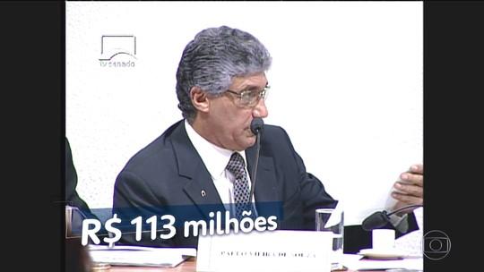 Ex-diretor de estatal tem R$ 113 milhões fora do Brasil, diz Justiça
