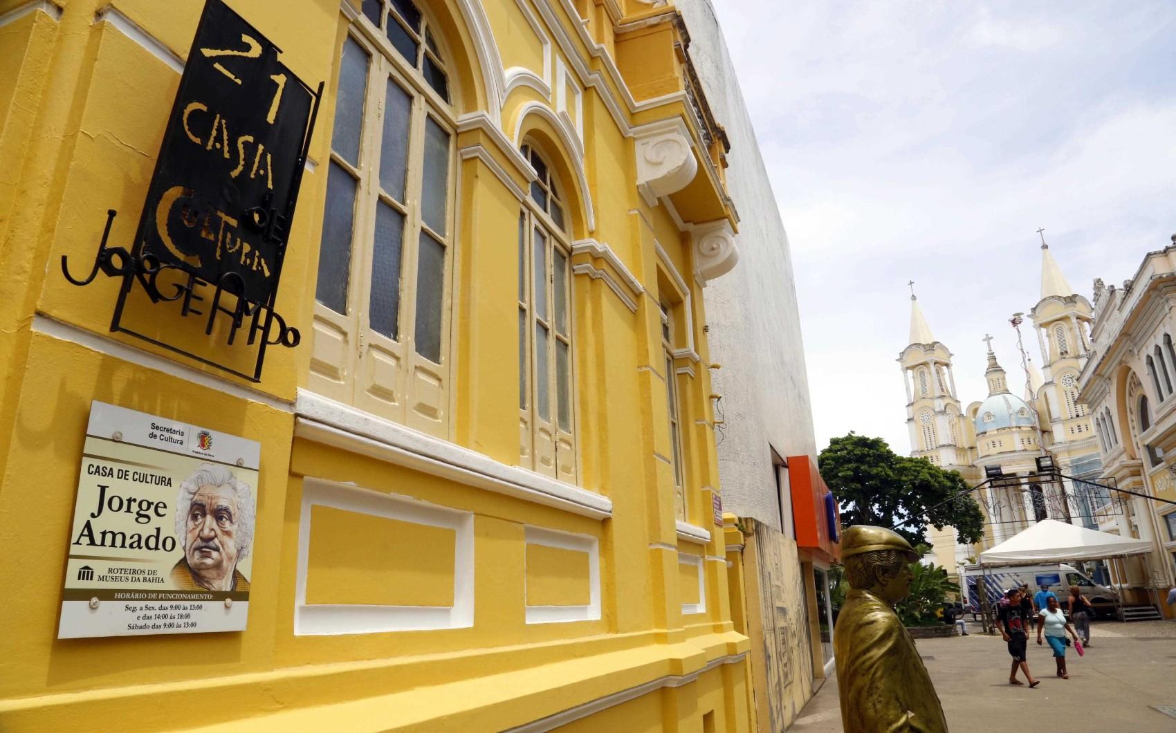 Em pandemia e sem carnaval, rede hoteleira de Ilhéus tem ocupação de 90%