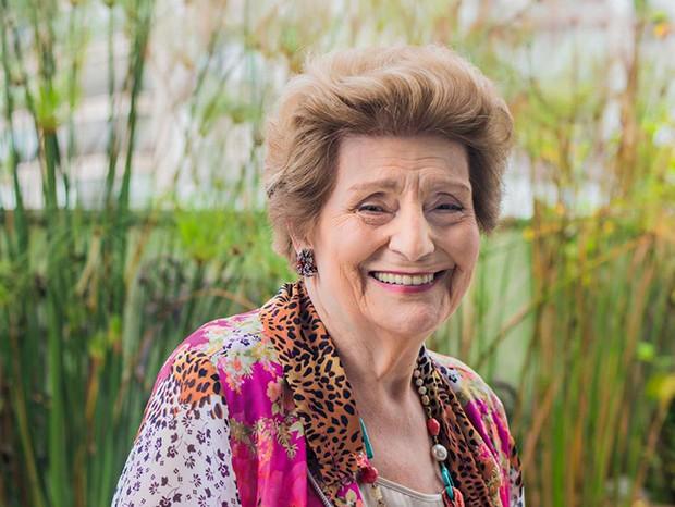 Zibia Gasparetto (Foto: Zibia Gasparetto)