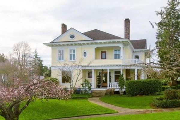 Casa usada em 10 Coisas que eu odeio em você está à venda por US$ 2 milhões (Foto: Divulgação)