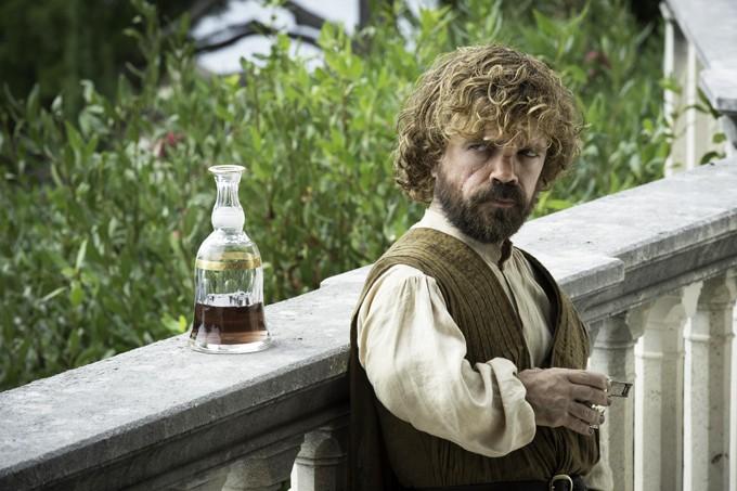 Tyrion Lannister, interpretado por Peter Dinklage (Foto: Divulgação)