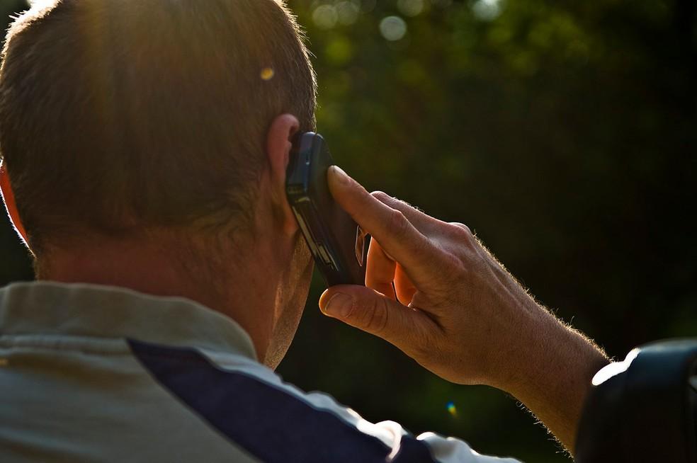 Mais de mil celulares podem ter sido atacados, segundo a Polícia Federal — Foto: Tomasz Piskorski/Freeimages.com