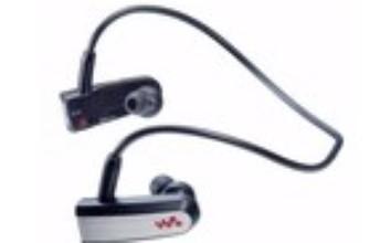 Sony MP3 Player W202