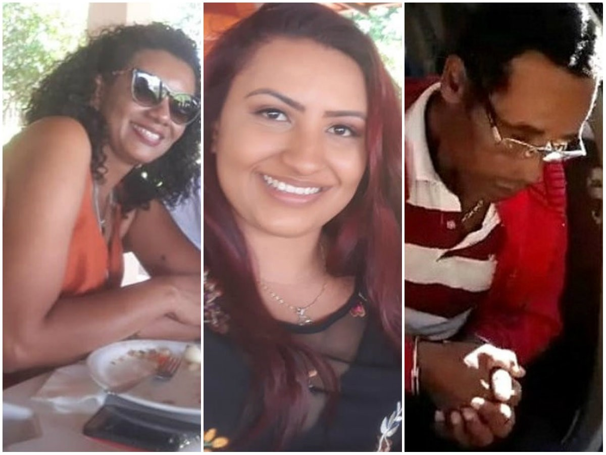 Mãe, filha e tio acusados de matar PM após vídeo íntimo vazar são condenados em Araraquara