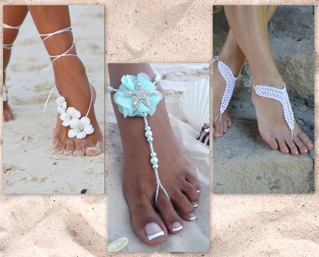 Bare Foot (Foto: Reprodução/ Pinterest)