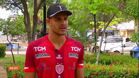 Artilheiro do Brasil em 2019 quase desistiu de jogar futebol na temporada passada