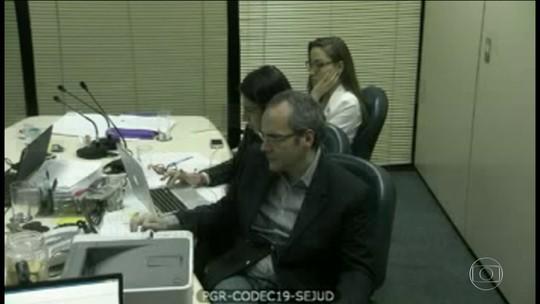 Novos trechos da delação de Lúcio Funaro são divulgados