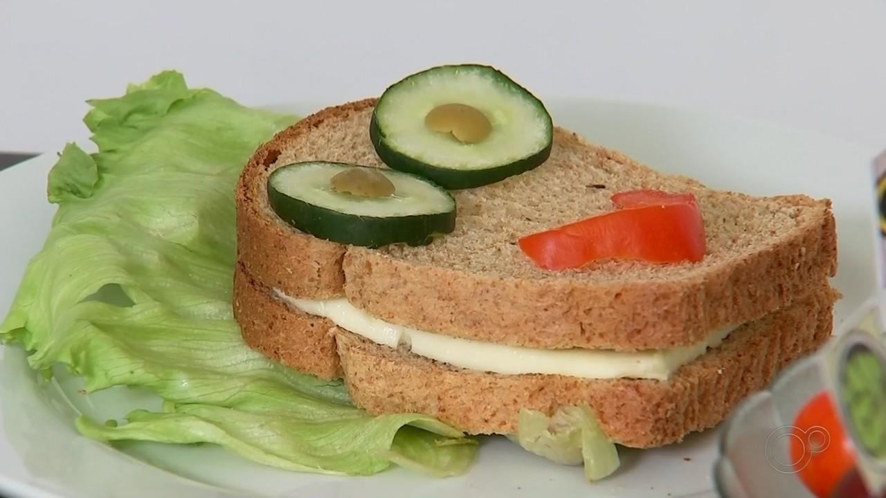 Nutricionista dá dicas de como fazer as crianças comerem alimentos saudáveis