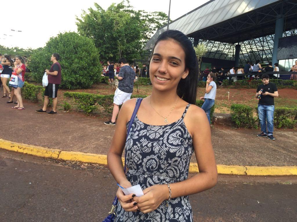 'Iniciantes' consideram fácil a 1ª fase do vestibular da Unesp em Araraquara