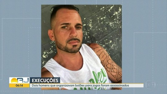 Homem é morto no dia do aniversário na Zona Oeste do Rio