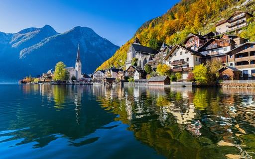 Conheça os 10 lugares mais bonitos da Europa