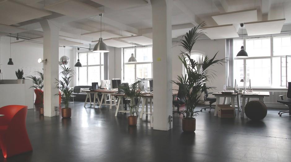 imoveis, imovel, comercial, comerciais, escritorio (Foto: Pexels)