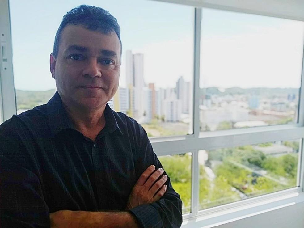Wladimir Freitas, diretor executivo e fundador do Ifarm — Foto: Igor Jácome/G1