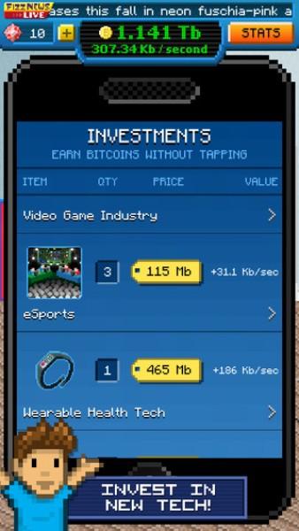 Bitcoin billionaire jogos download techtudo 1 ccuart Gallery