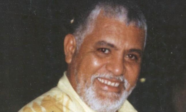 O jornalista Tim Lopes, morto por Elias Maluco e seu bando, em 2002