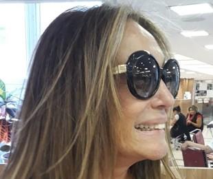 Susana Vieira | Arquivo pessoal
