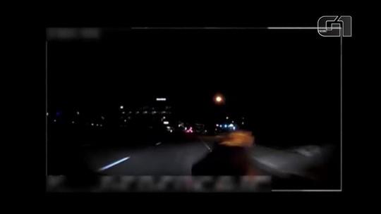 VÍDEO mostra acidente com carro autônomo da Uber que matou mulher