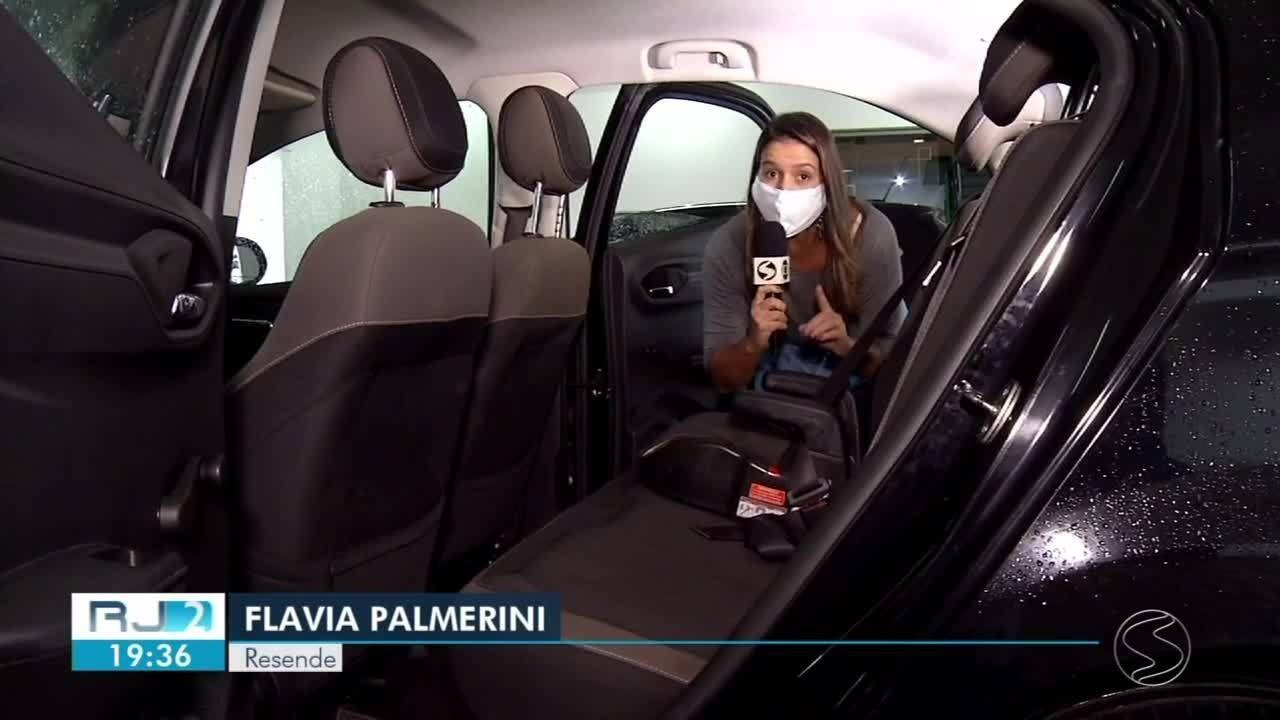 Nova regras do Código de Trânsito Brasileiro passam a valer na próxima segunda