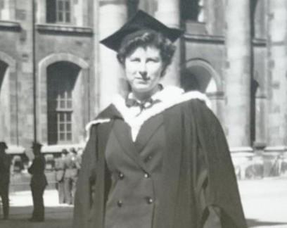 Quem foi Ann Mitchell, matemática que ajudou a decifrar mensagens nazistas