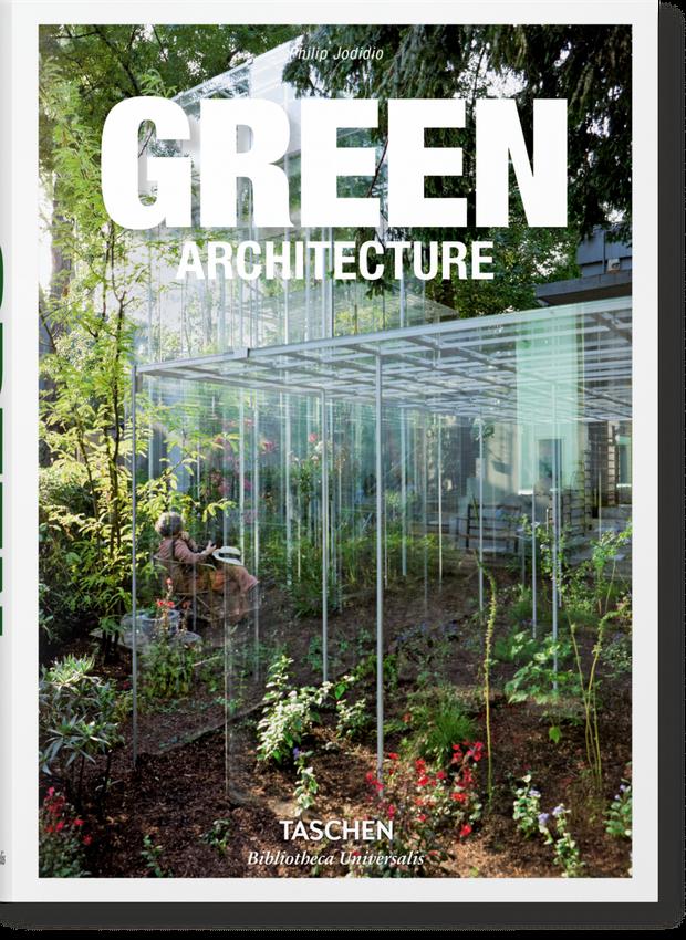 Green Architecture (Taschen) (Foto: Divulgação)